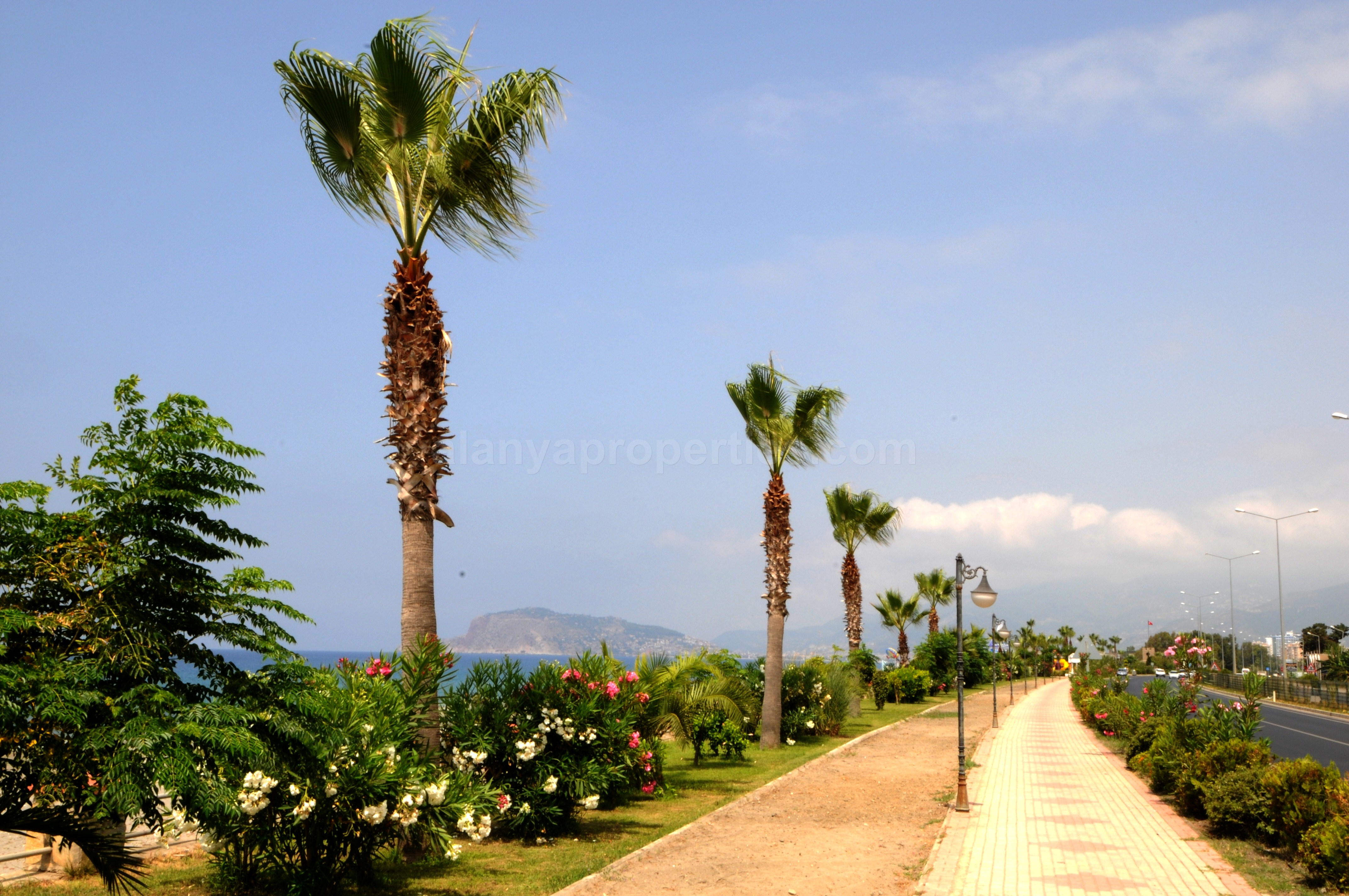 Picture from Kestel, Alanya, Turkey