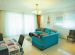 Modern 2 bedrooms apartment for rent in Oba, moderne 2 Schlafzimmer Wohnung zu vermieten in alanya (1)
