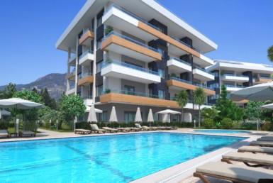 apartments for sale oba