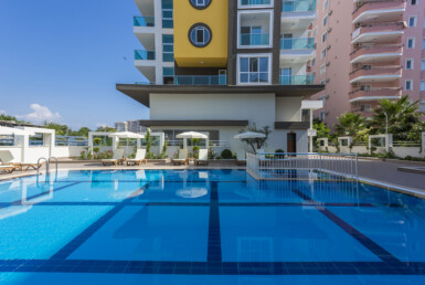 apartment for buy sale in mahmutlar