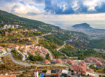 Alanya Properties Horizon Luxury Villas (8)
