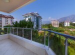 Fully furnished apartment for sale in Alanya (11)