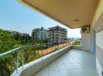 Fully furnished apartment for sale in Alanya (12)