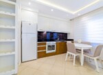 Fully furnished apartment for sale in Alanya (2)
