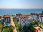 Fully furnished apartment for sale in Alanya (20)