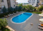 Fully furnished apartment for sale in Alanya (28)