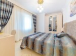 Fully furnished apartment for sale in Alanya (5)