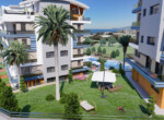 Luxury apartments for sale in Turkey (4)