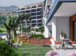 Luxury apartments for sale in Turkey (7)