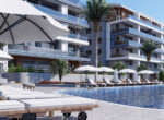 Luxury new build apartments for sale in Turkey (4)