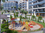 Luxury new build apartments for sale in Turkey (7)