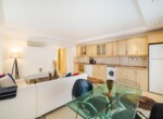 Apartment close to the beach in Alanya (10)