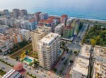 Apartment close to the beach in Alanya (18)