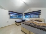 Penthouse apartment for sale in Alanya (25)