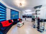 Penthouse apartment for sale in Alanya (29)