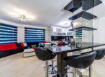 Penthouse apartment for sale in Alanya (30)