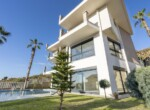 custom desisgned villa for sale in Alanya (16)
