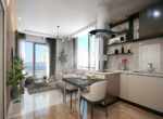 luxury apartments for sale in Alanya (9)