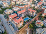 Luxury apartment in Oba Alanya (16)
