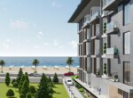 Luxury beach front apartments in Alanya (14)