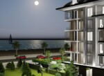 Luxury beach front apartments in Alanya (21)
