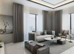 Modern apartments for sale in Alanya (16)