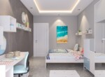 Off plan apartments in Alanya (2)