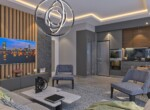 Off plan apartments in Alanya (47)
