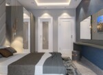 Off plan apartments in Alanya (5)