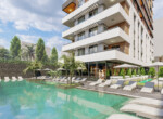 Brand new apartments for sale in ALANYA (4)