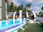Luxuruy Villa for Sale in Alanya (1)