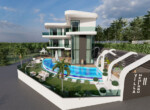 Luxuruy Villa for Sale in Alanya (3)_1
