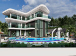 Luxuruy Villa for Sale in Alanya (4)_1