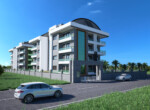 bew build property for sale in Alanya (2)