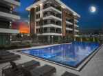 bew build property for sale in Alanya (24)