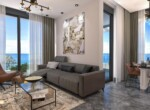 sea front apartments for sale in Alanya (12)