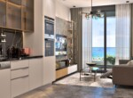 sea front apartments for sale in Alanya (8)
