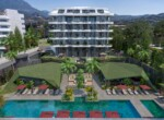 sea front apartments in Alanya (11)